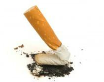 sigarettstump